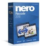 Nero Recode 2018 discount