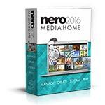 Nero MediaHome discount