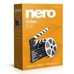 Nero Video 2018 discount