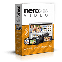 Nero Video Coupon